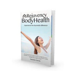 Ayurveda bodyhealth book