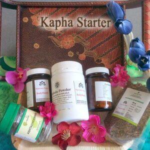 Kapha Starter