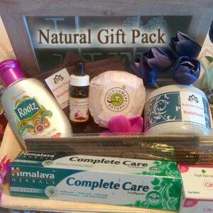 Natural Gift Pack