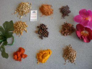 Rejuvency Aromatic Spices